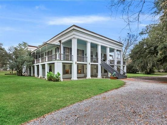 1869 Belle Alliance For Sale In Donaldsonville Louisiana