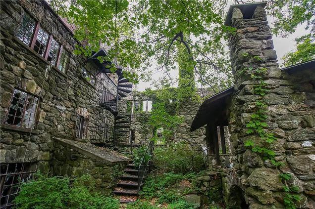 New York 1927 Elda Castle