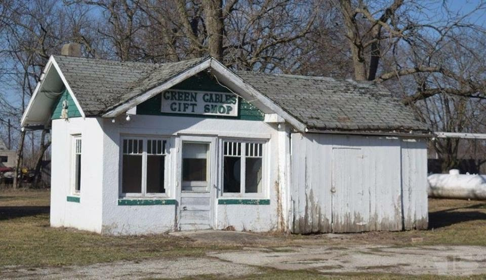 Iowa 1908 Colonial Revival
