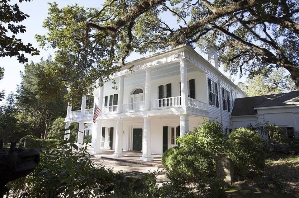 1846 Palmetto Hall In Mobile Alabama
