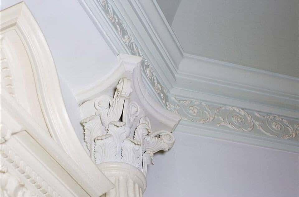 Alabama 1846 Palmetto Hall
