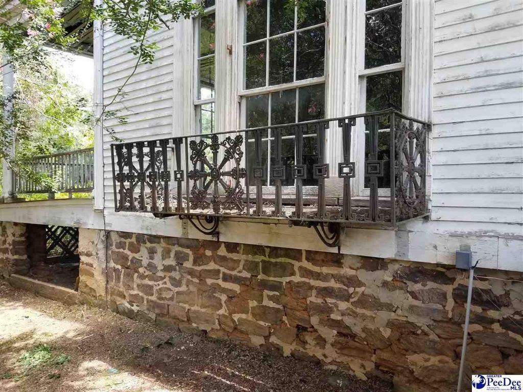 South Carolina 1845 Historic Bellevue