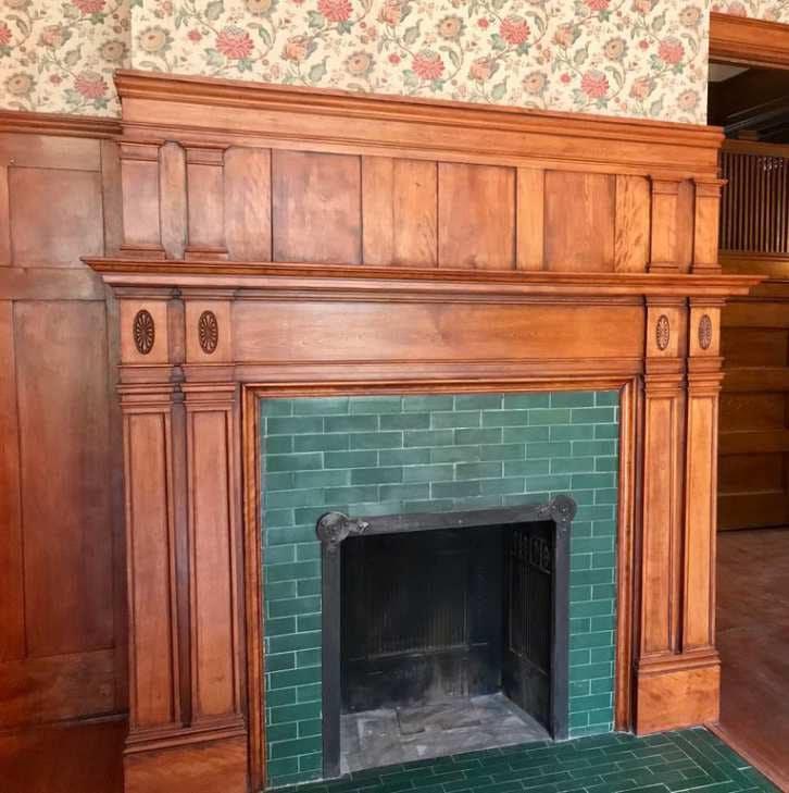 1890 Greek Revival For Sale In Corning New York