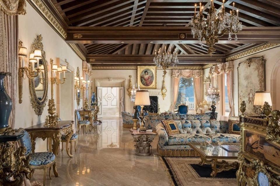 1924 Villa Eden Del Mar For Sale In Pebble Beach California