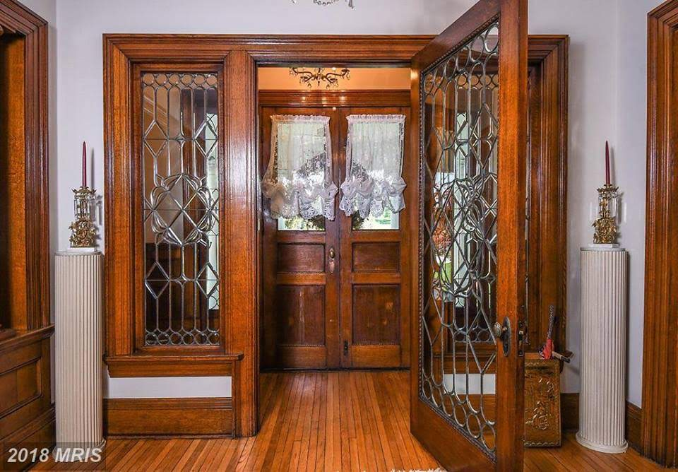1904 Majestic Victorian For Sale In Terra Alta West Virginia