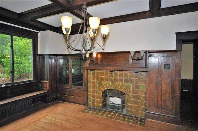 1928 Renovated House For Sale In Fox Chapel Pennsylvania