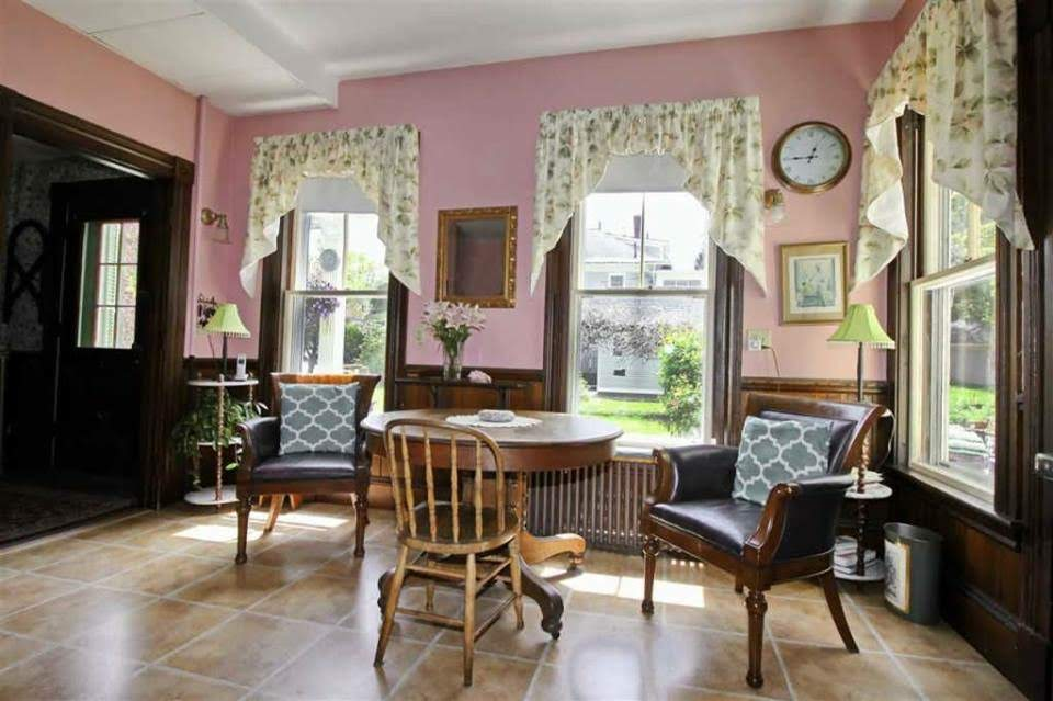 1890 Victorian For Sale In Dover New Hampshire