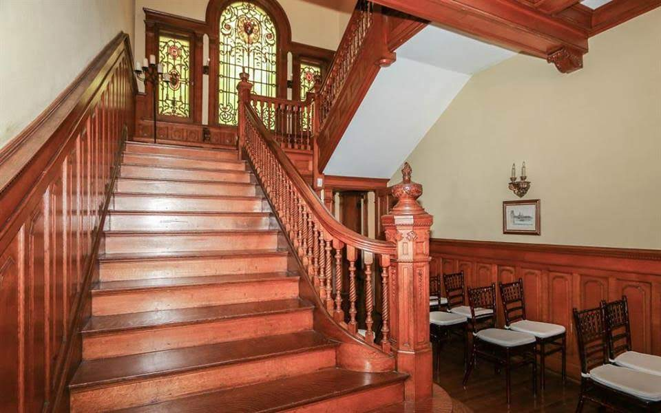1900 Hauck Mansion For Sale In Sharonville Ohio