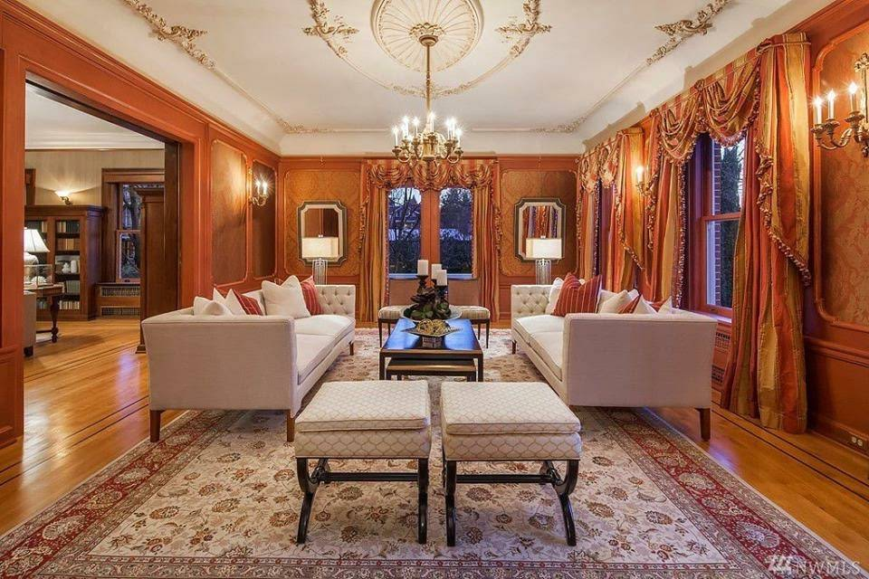 1914 Eckstein Estate For Sale In Seattle Washington