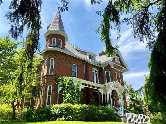 1877 Victorian For Sale In Clarington Ontario Canada