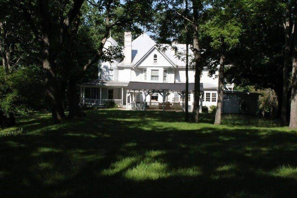 1865 Victorian For Sale In Independence Virginia
