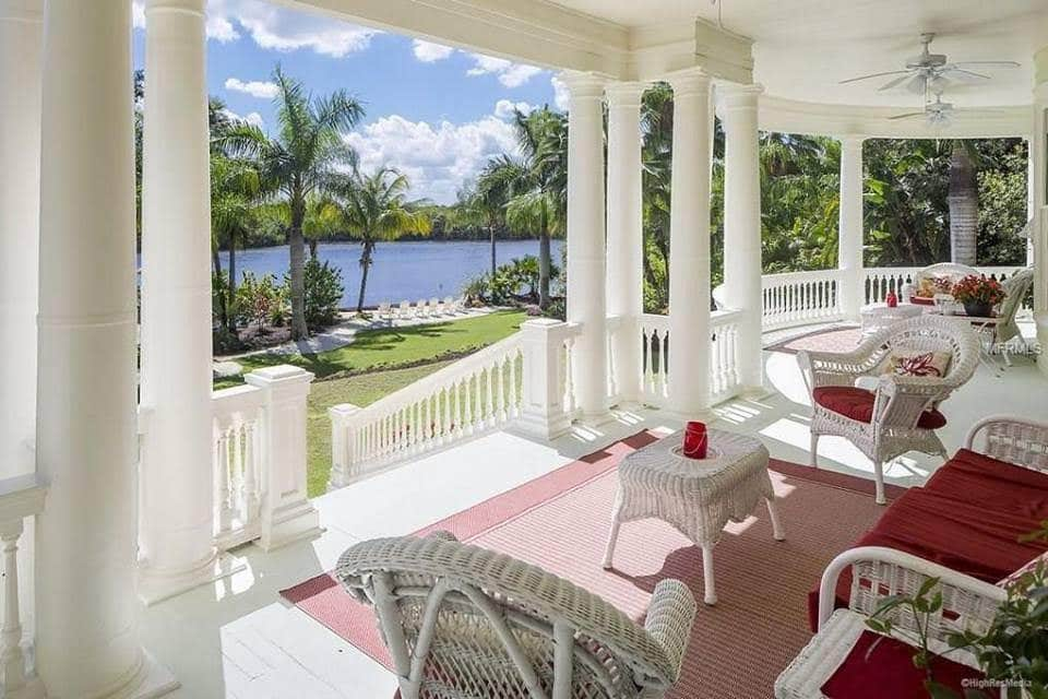 1910 Victorian For Sale In Ruskin Florida