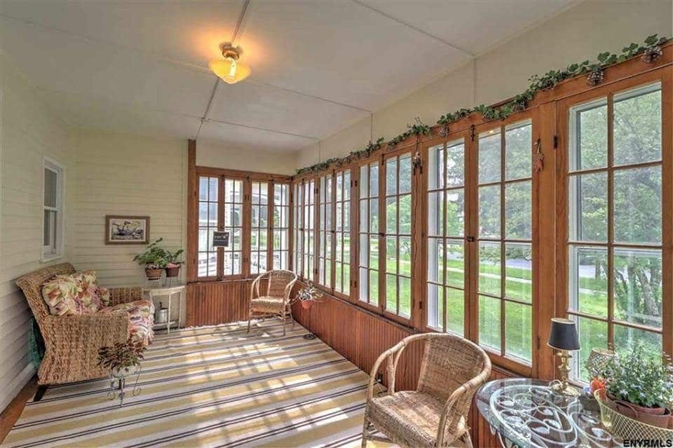 1891 Victorian For Sale In Salem New York