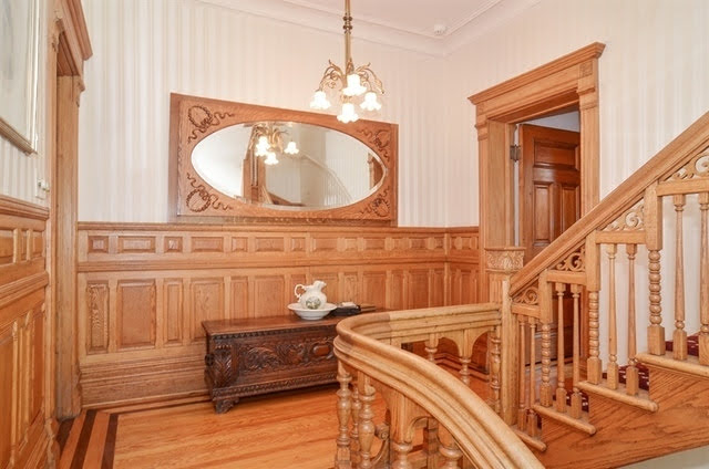 1886 Stone Mansion For Sale In Chicago Illinois