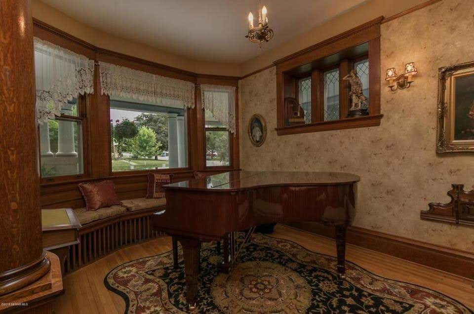 1905 Victorian For Sale In Kasson Minnesota
