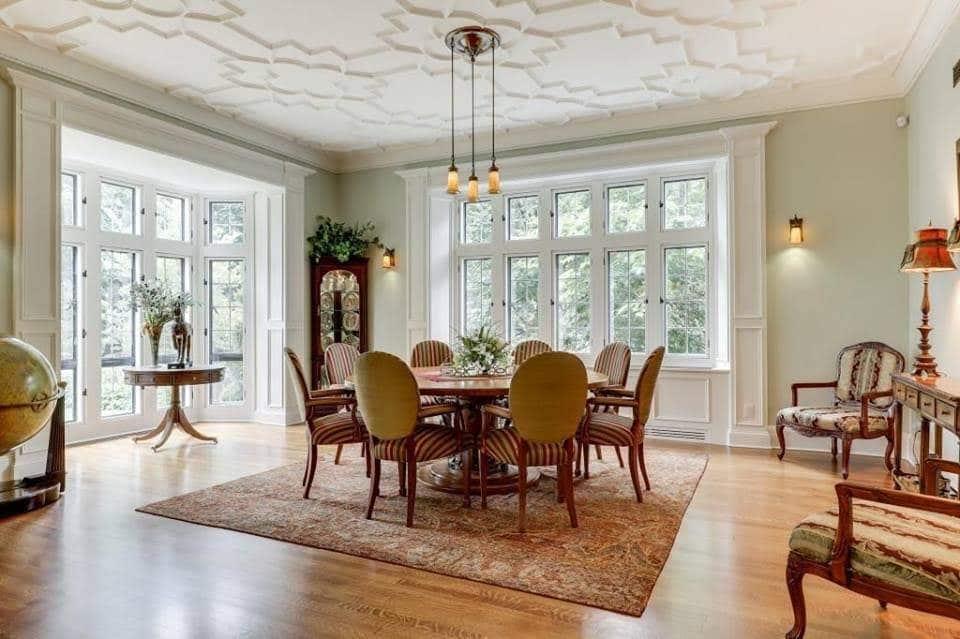 1925 Stone Mansion For Sale In Saint Paul Minnesota