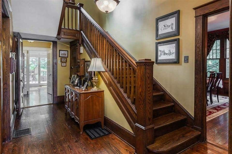 1914 Farmhouse For Sale In Morristown Tennessee