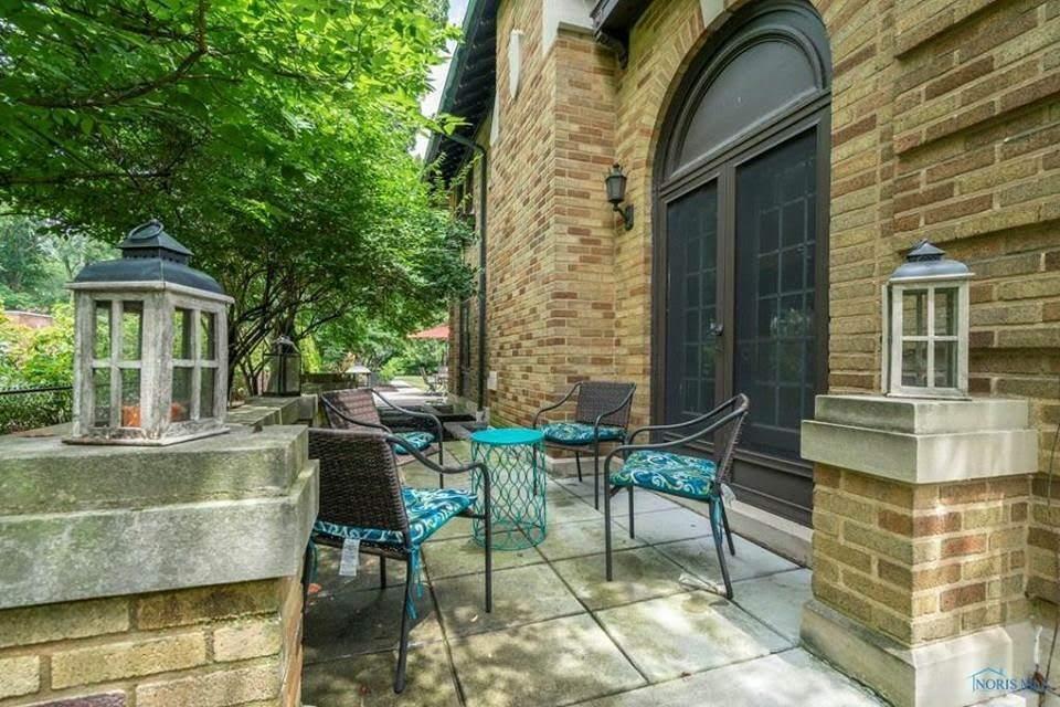 1928 Historic Brick House For Sale In Ottawa Hills Ohio