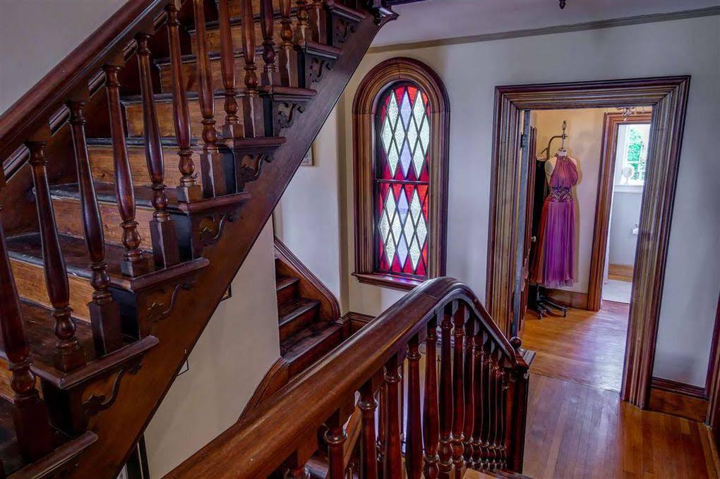 1867 Italianate Villa For Sale In Manchester New Hampshire