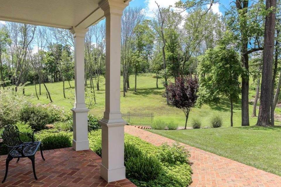 1835 Italianate Farmhouse For Sale In Lancaster Ohio