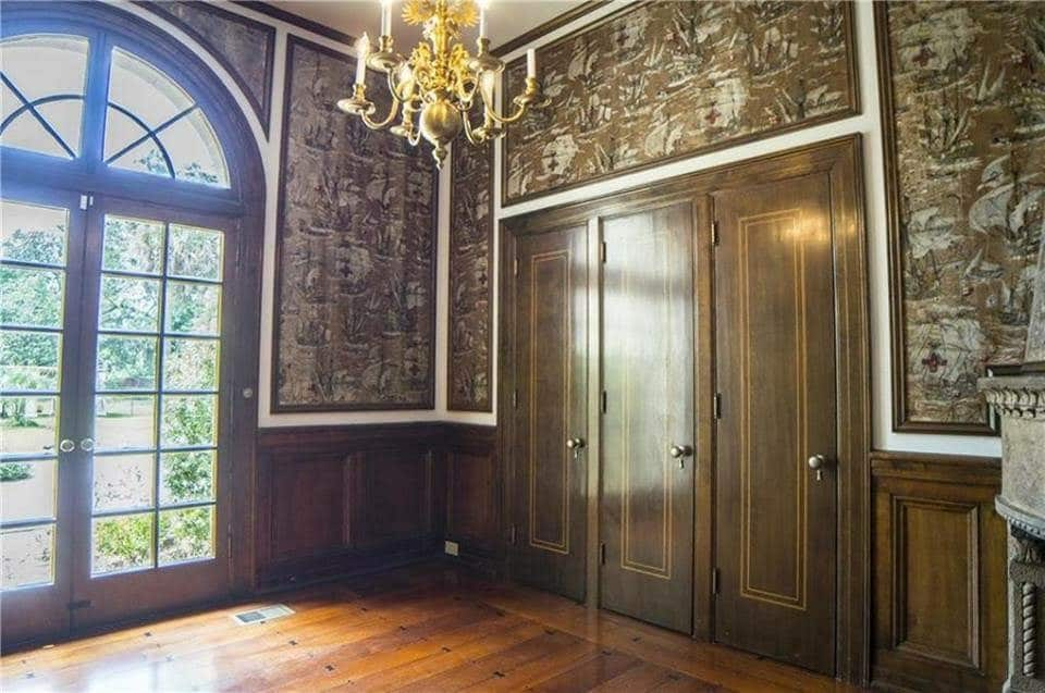 1927 Spanish Colonial Mansion For Sale In Mobile Alabama