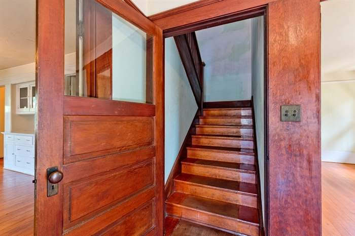 1908 Craftsman Style Home For Sale In San Diego California