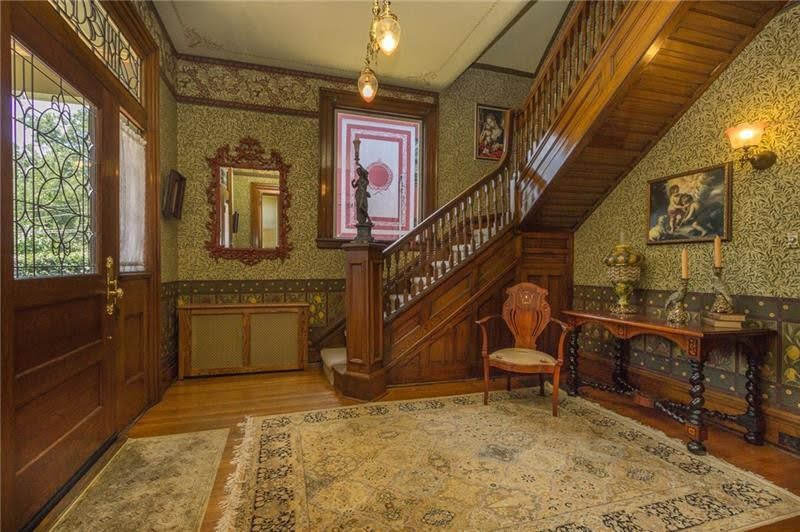 1900 Victorian For Sale In Manchester Pennsylvania