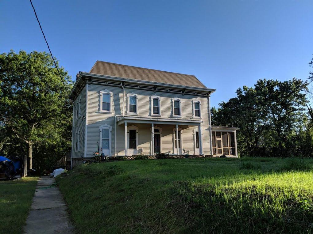 1875 Second Empire House For Sale In Cincinnati Ohio
