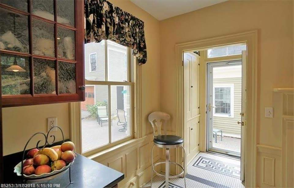 1865 Second Empire For Sale In Portland Maine