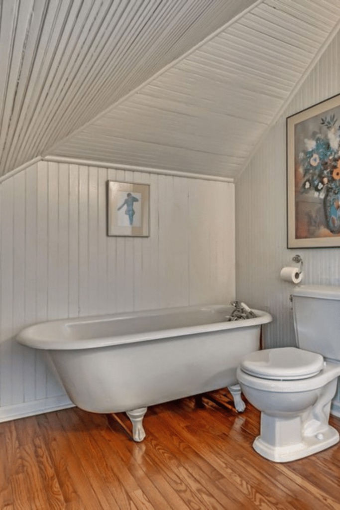 1906 Historic Waterfront Home For Sale In Oceanport New Jersey