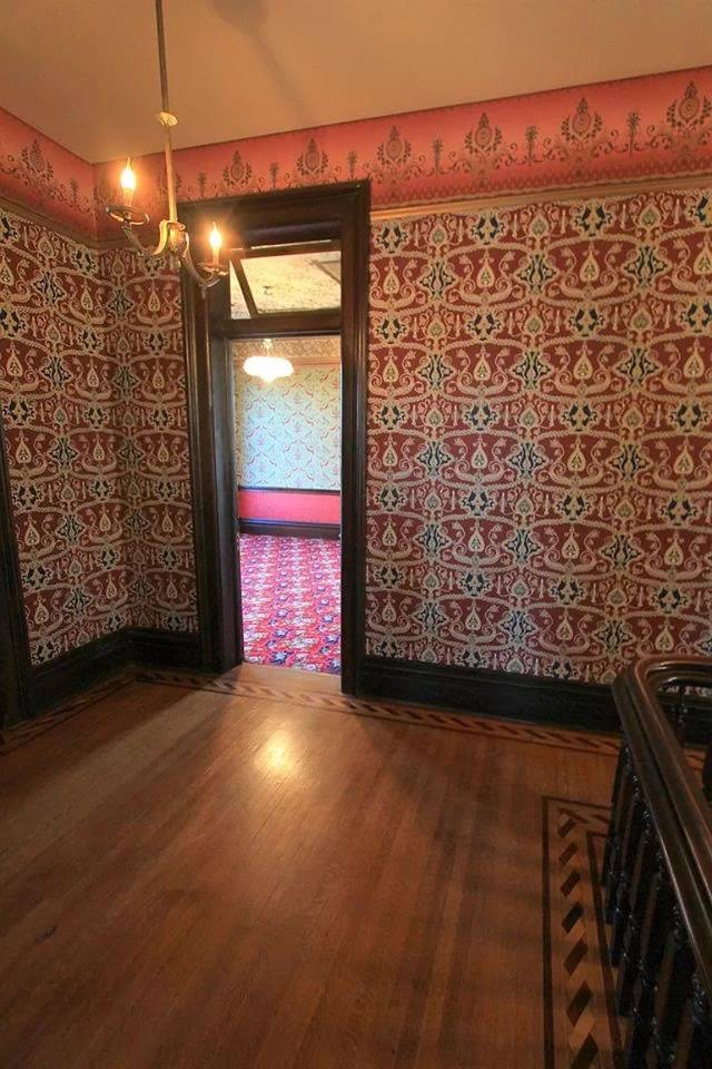 1880 Lebold Mansion For Sale In Abilene Kansas