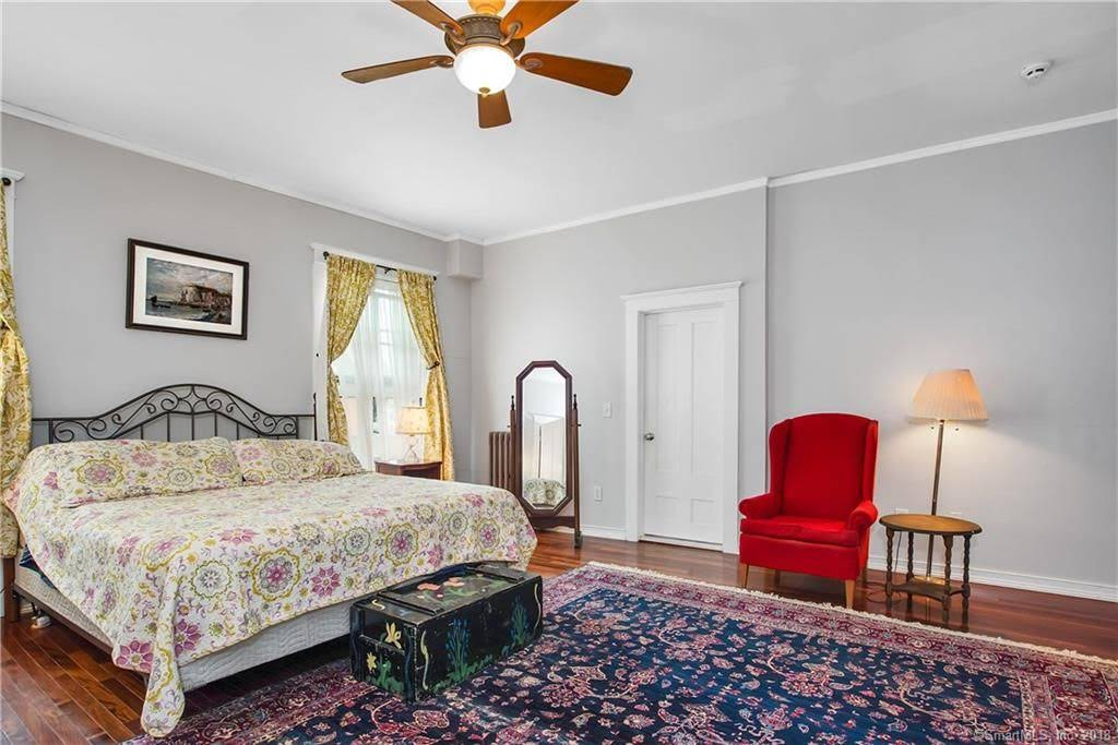 1852 Second Empire For Sale In New London Connecticut