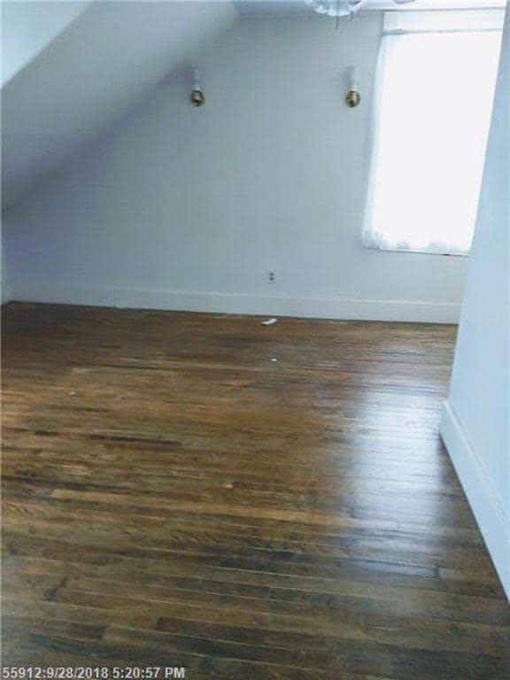 1900 Fixer Upper For Sale In South Portland Maine