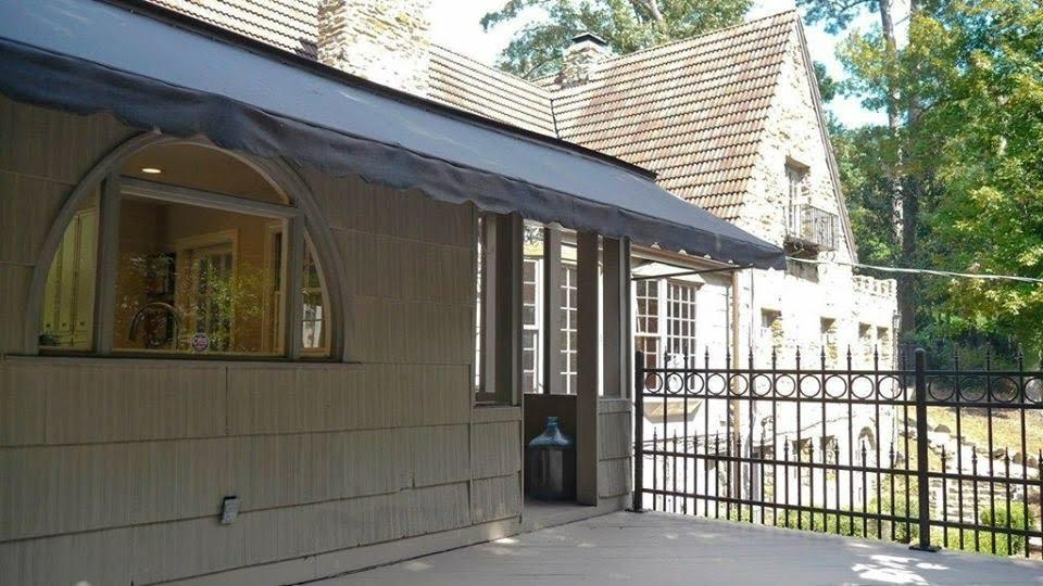 1928 Stone House For Sale In Columbus Georgia
