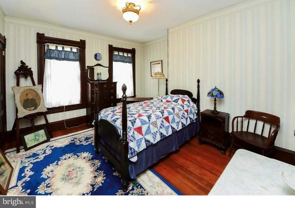 1874 Queen Anne For Sale In Wenonah New Jersey
