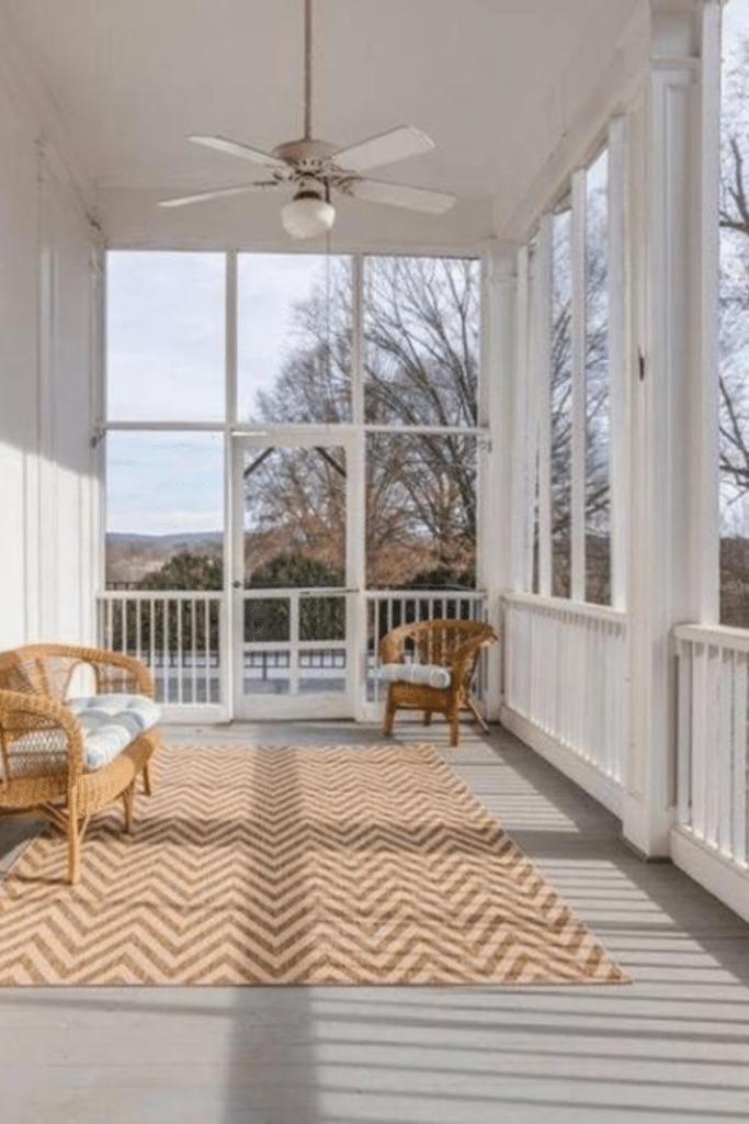 1852 Greek Revival For Sale In Culpepper Virginia
