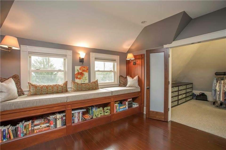 1898 Foursquare House For Sale In Providence Rhode Island