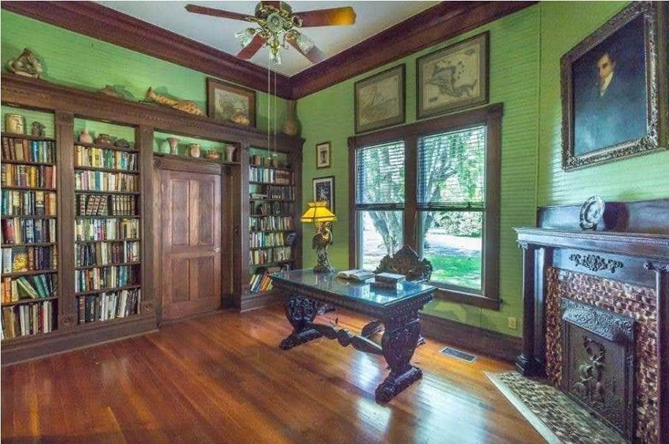 1895 Victorian For Sale In Apalachicola Florida