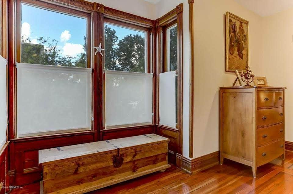 1887 Hibbard House For Sale In Saint Augustine Florida