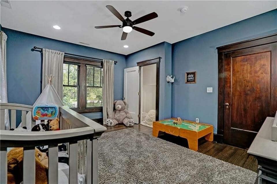 1919 Craftsman For Sale In Indianapolis, Indiana