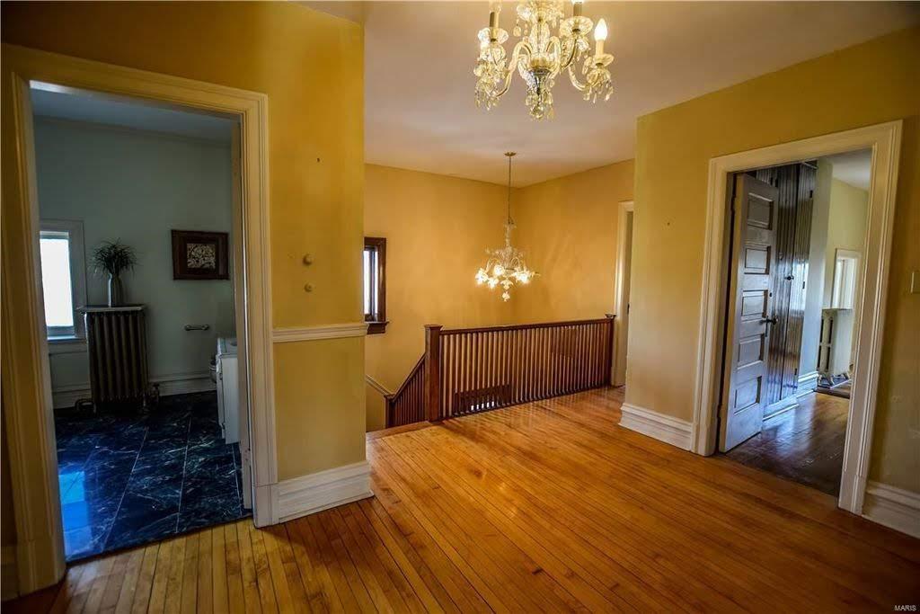 1895 Mansion For Sale In Saint Louis Missouri