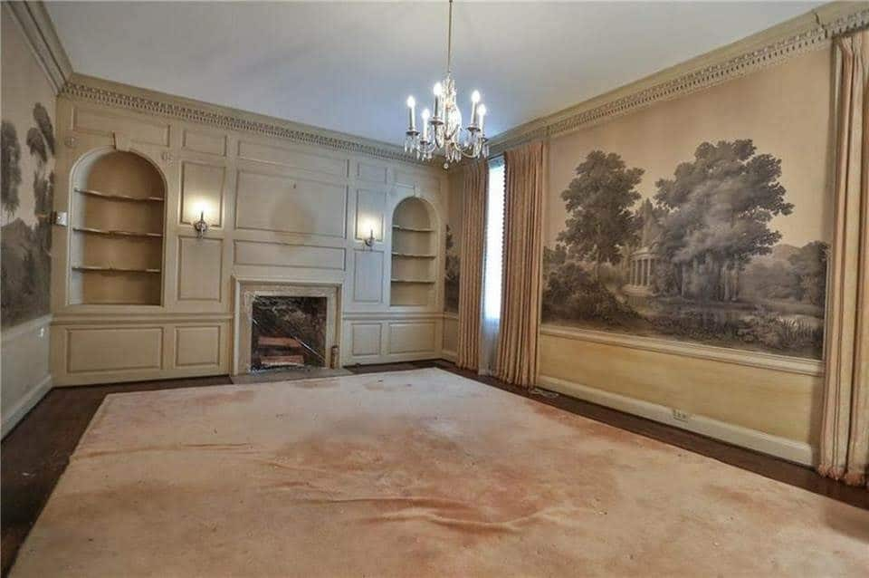 1925 Mansion For Sale In Palmyra New York