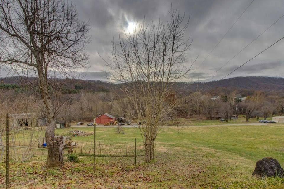 1932 Craftsman For Sale In Blue Ridge Virginia