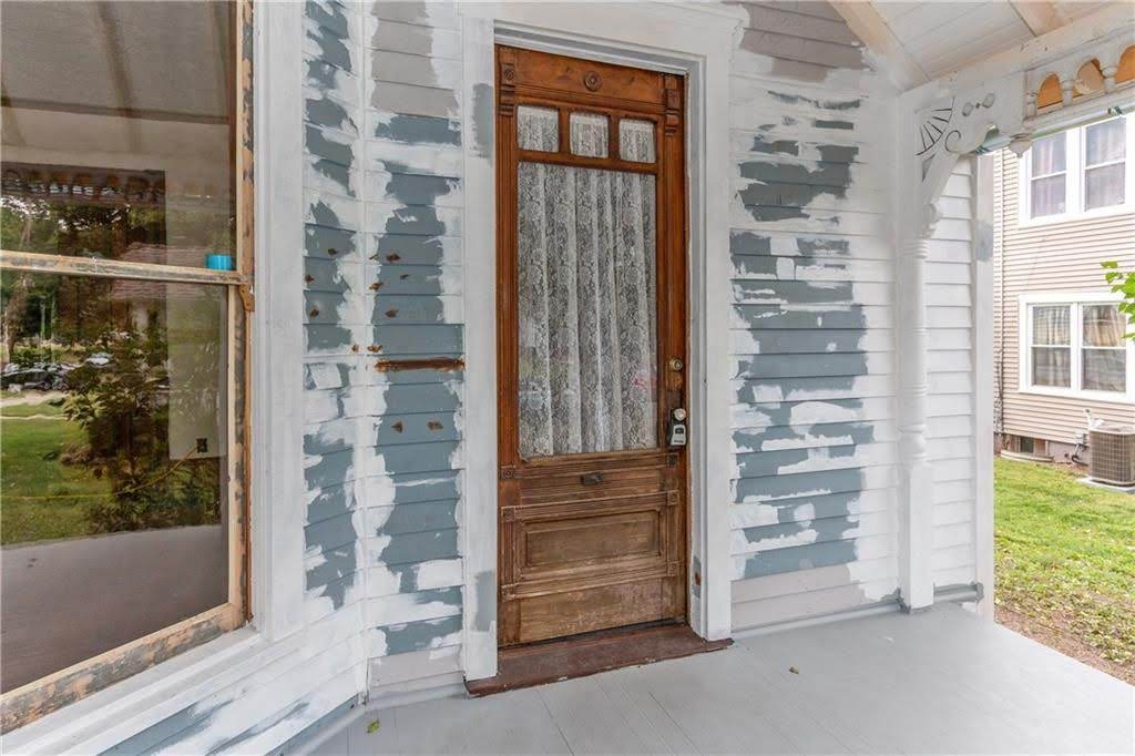 1896 Fixer Upper For Sale In Franklin Indiana