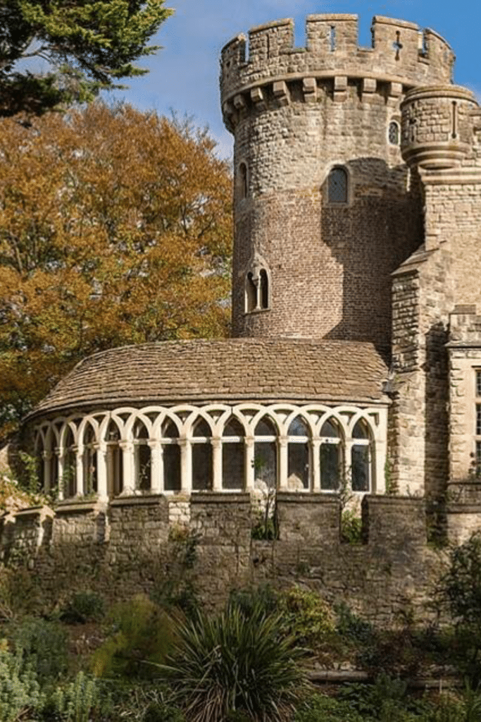 1080 Devizes Castle For Sale In Wiltshire England