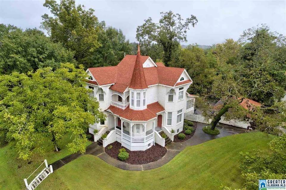 1887 Victorian In Warrior Alabama