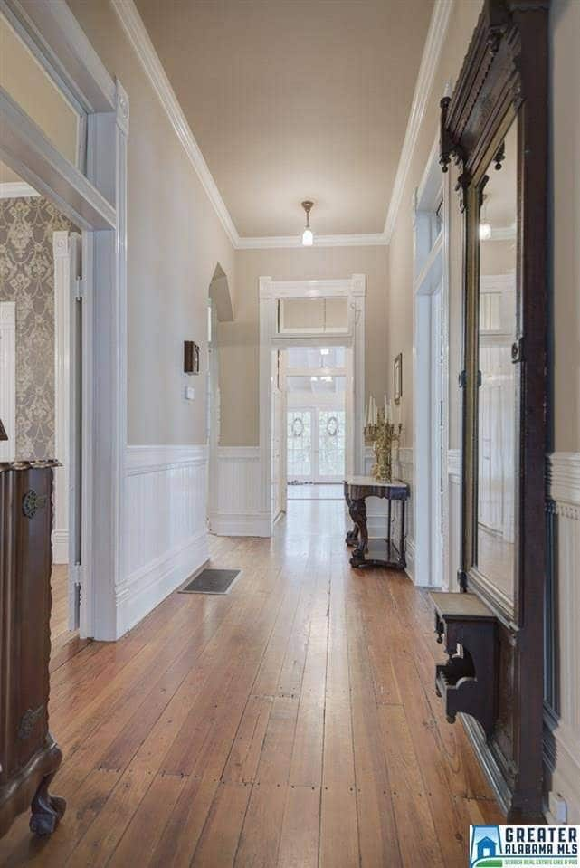 1887 Victorian For Sale In Warrior Alabama