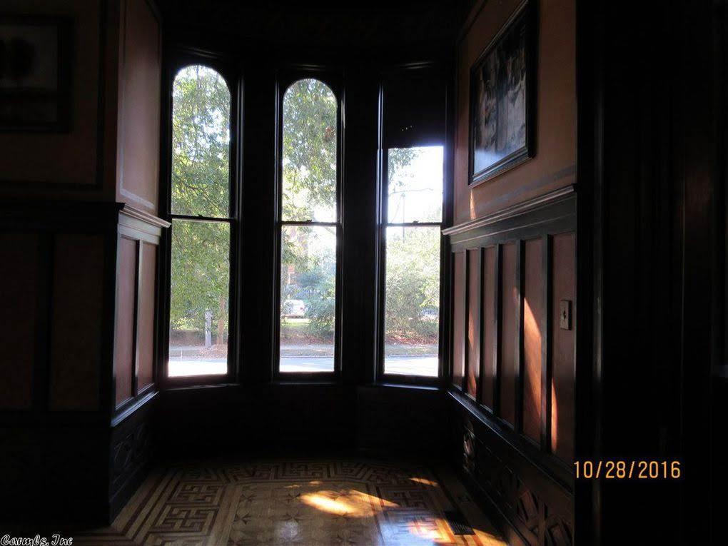 1880 Villa Marre For Sale In Little Rock Arkansas