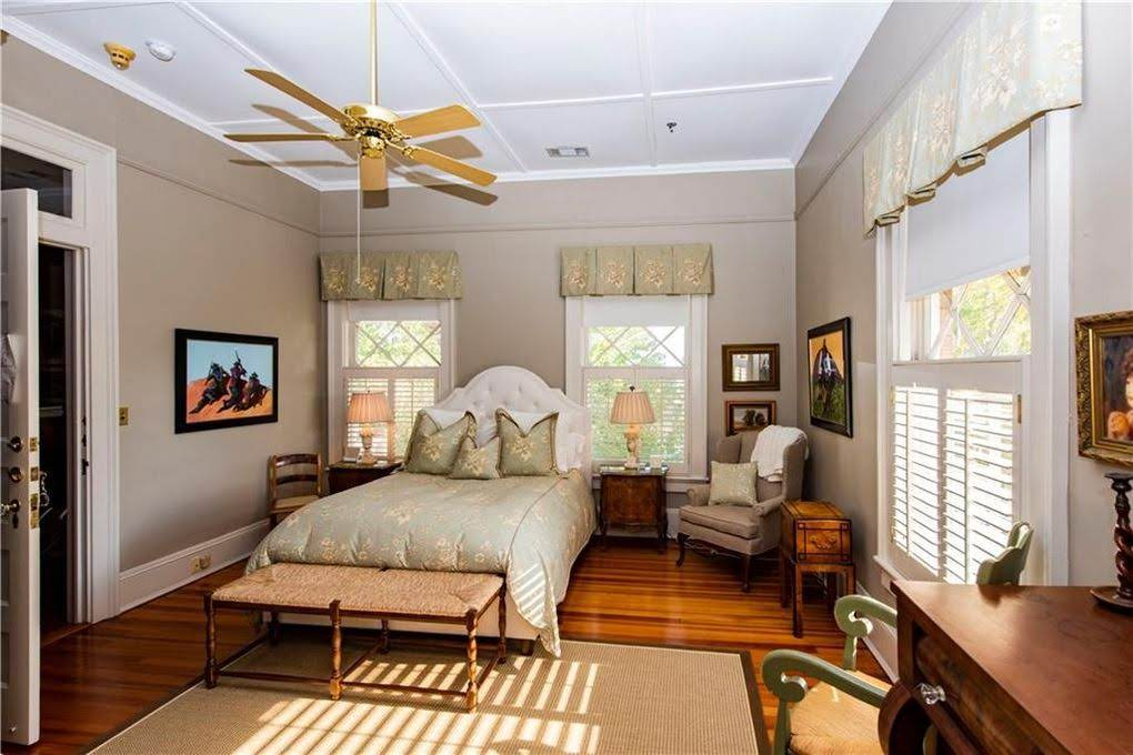 1913 Neoclassical House For Sale In Opelika Alabama