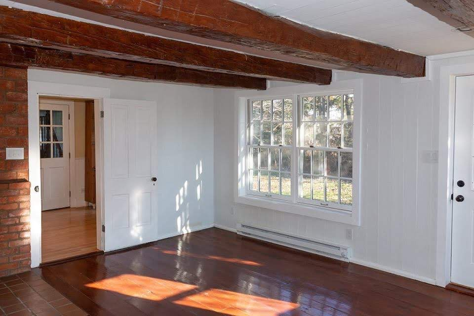 1840 Historic House For Sale In Redkey Indiana